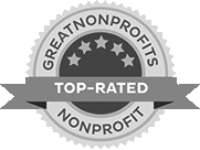 GreatNonprofits Top Rated